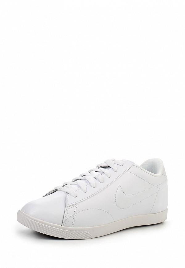 Женские кеды Nike (Найк) 454412-111