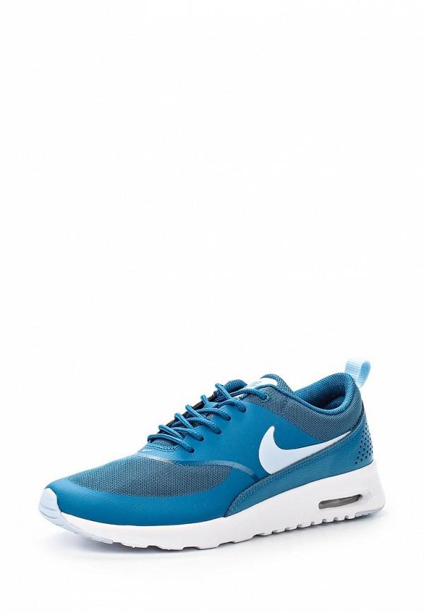 Женские кроссовки Nike (Найк) 599409-410