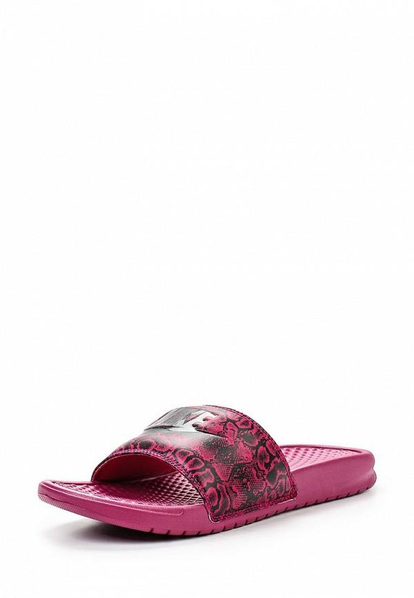Женские сланцы Nike (Найк) 618919-600
