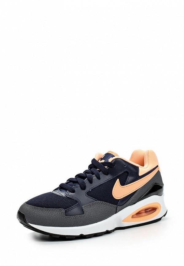 Женские кроссовки Nike (Найк) 705003-401