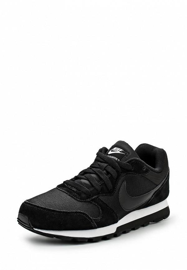 Здесь можно купить WMNS NIKE MD RUNNER 2  Кроссовки Nike Кроссовки и кеды