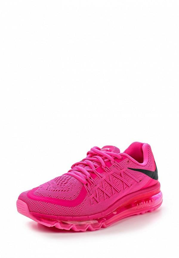 Женские кроссовки Nike (Найк) 698903-600