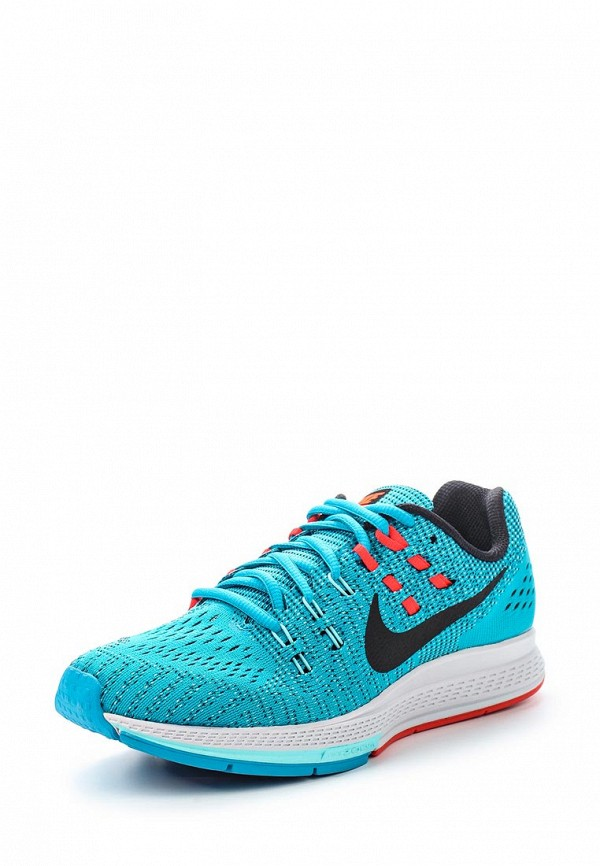 Кроссовки Nike W NIKE AIR ZOOM STRUCTURE 19