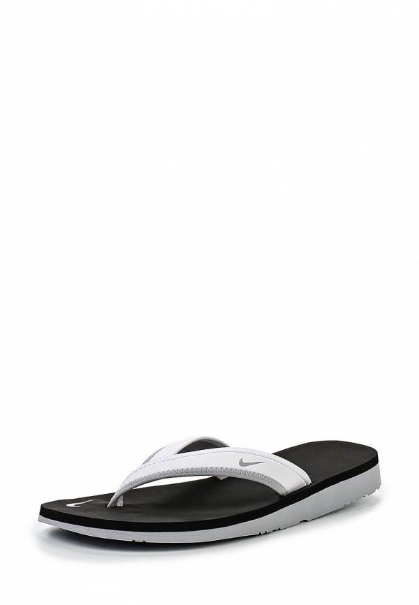 Женские сланцы Nike (Найк) 314870-120