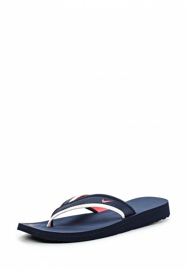 Женские сланцы Nike (Найк) 314870-461