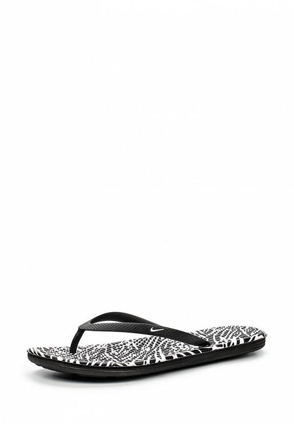 Женские сланцы Nike (Найк) 553486-012
