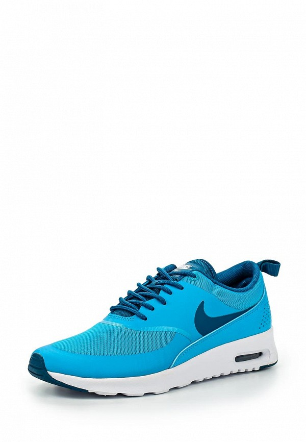 Женские кроссовки Nike (Найк) 599409-411
