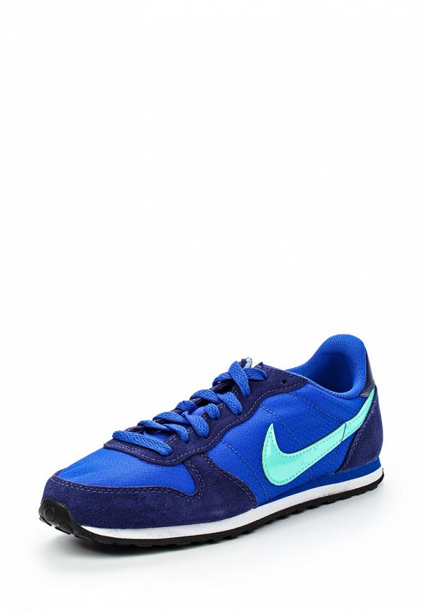 Женские кроссовки Nike (Найк) 644451-434