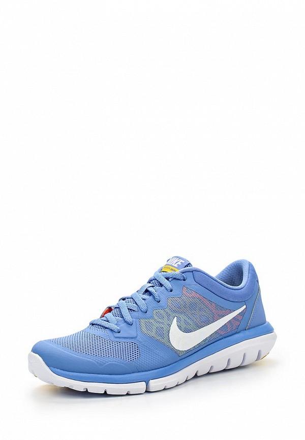 Женские кроссовки Nike (Найк) 709021-406