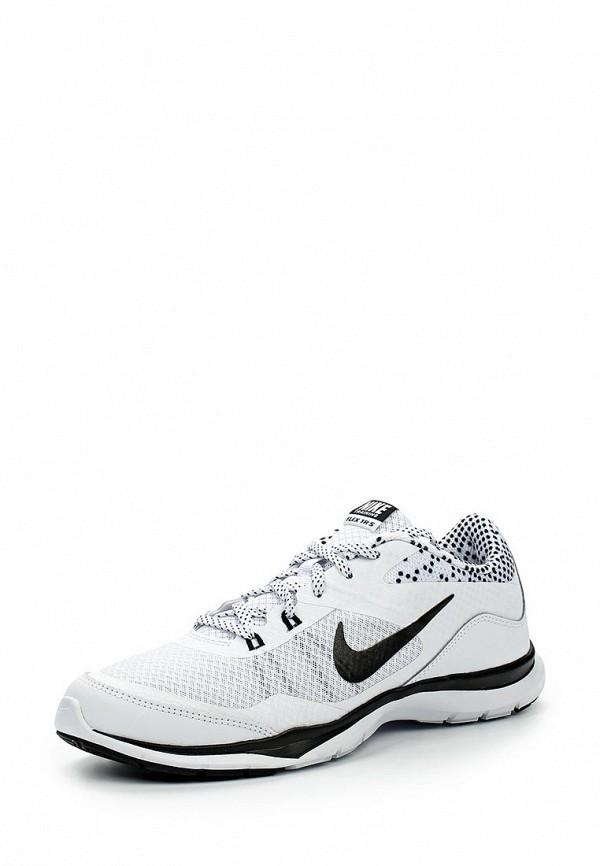 Женские кроссовки Nike (Найк) 749184-101