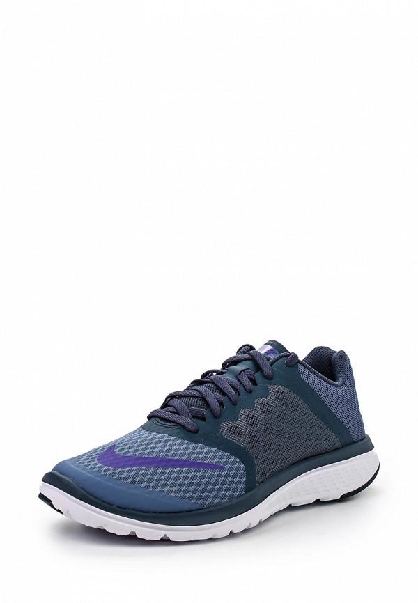 Женские кроссовки Nike (Найк) 807145-401