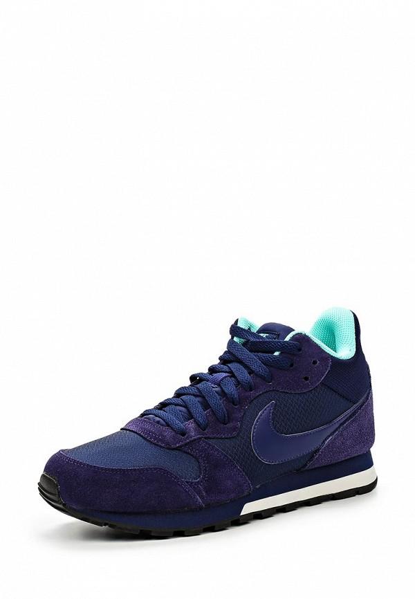 Женские кроссовки Nike (Найк) 807172-443