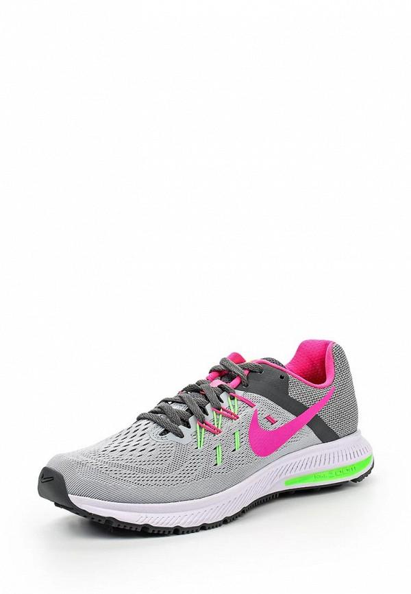 Женские кроссовки Nike (Найк) 807279-007