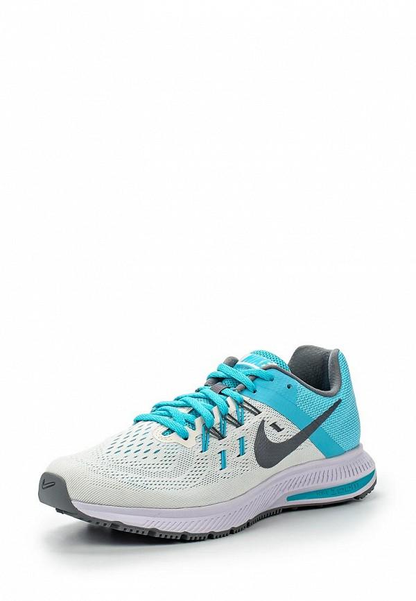 Кроссовки Nike WMNS NIKE ZOOM WINFLO 2
