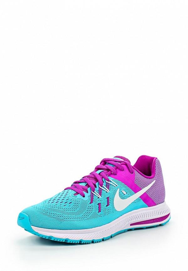 Женские кроссовки Nike (Найк) 807279-403