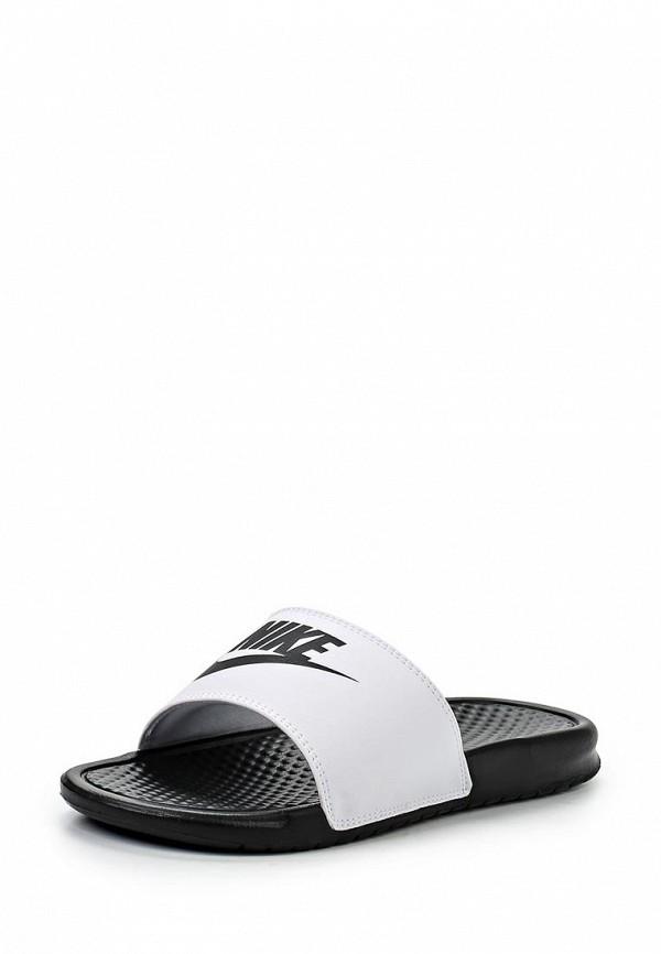 Женские сланцы Nike (Найк) 819696-010