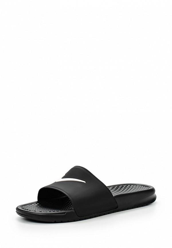Женские сланцы Nike (Найк) 819703-010