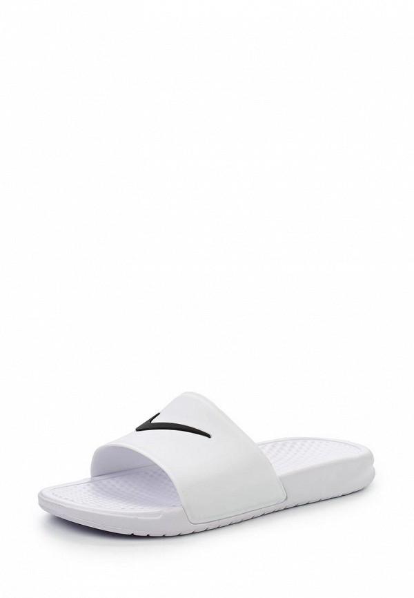 Женские сланцы Nike (Найк) 819703-100