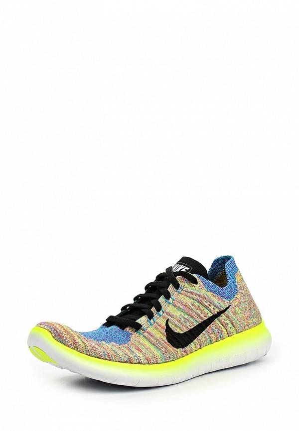 Женские кроссовки Nike (Найк) 831070-102