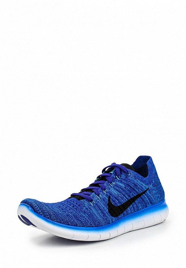 Кроссовки Nike WMNS NIKE FREE RN FLYKNIT