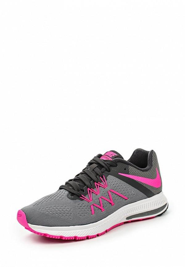 Женские кроссовки Nike (Найк) 831562-002