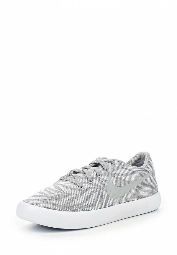 Женские кеды Nike (Найк) 833664-001