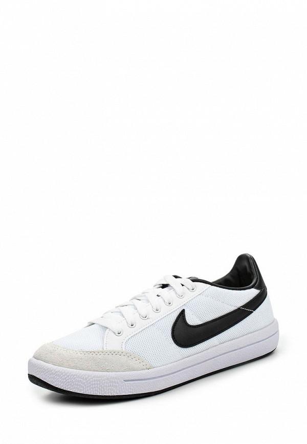 Кеды Nike Nike NI464AWHBX68 спортинвентарь nike чехол для смартфона на руку nike printed lean arm band n rn 68 439 os
