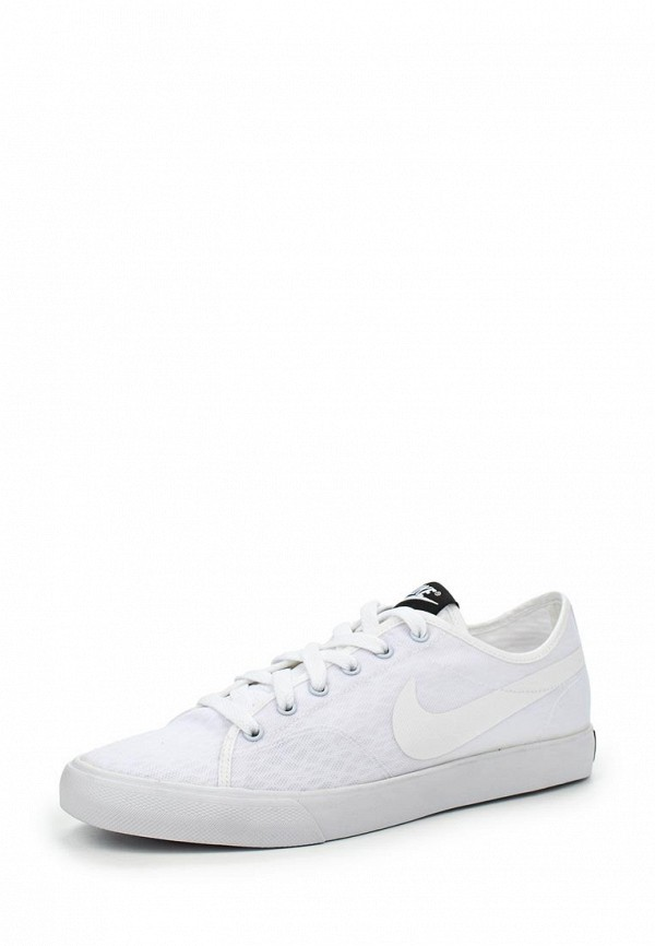 Женские кеды Nike (Найк) 833678-110
