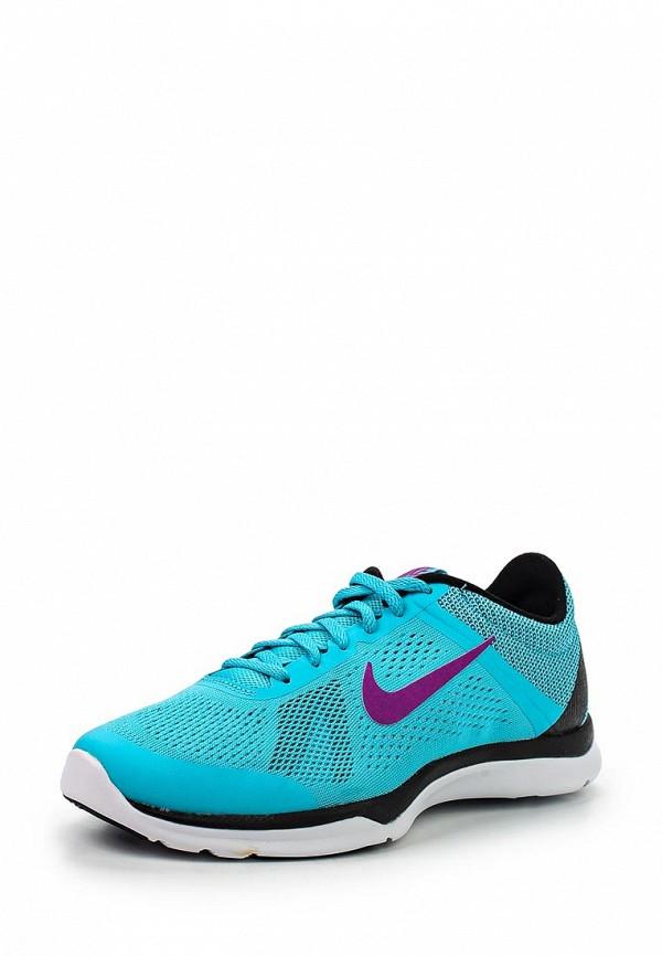 Женские кроссовки Nike (Найк) 807333-402