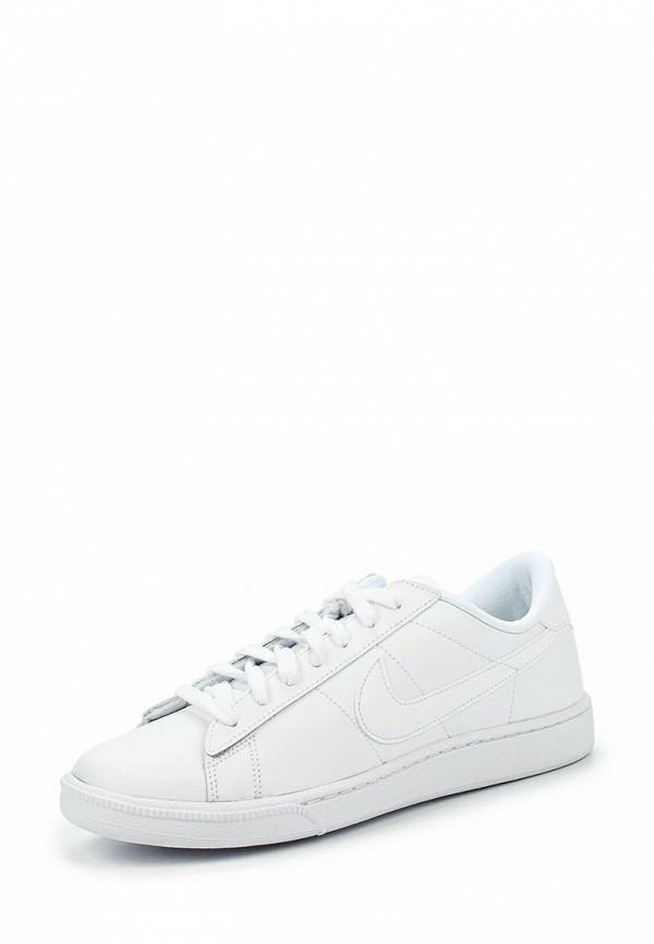 Женские кеды Nike (Найк) 312498-129