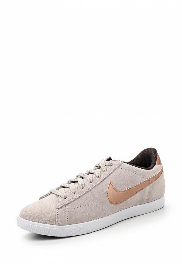 Женские кеды Nike (Найк) 454412-011