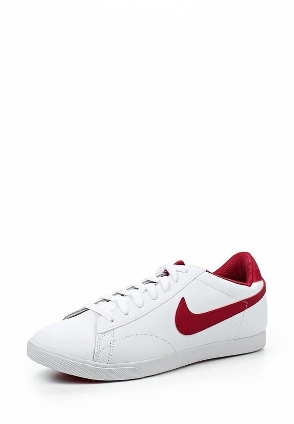 Женские кеды Nike (Найк) 454412-166