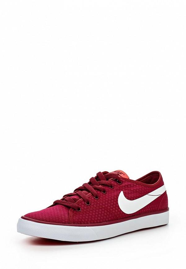 Женские кеды Nike (Найк) 631635-610