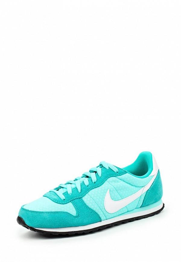 Женские кроссовки Nike (Найк) 644451-331