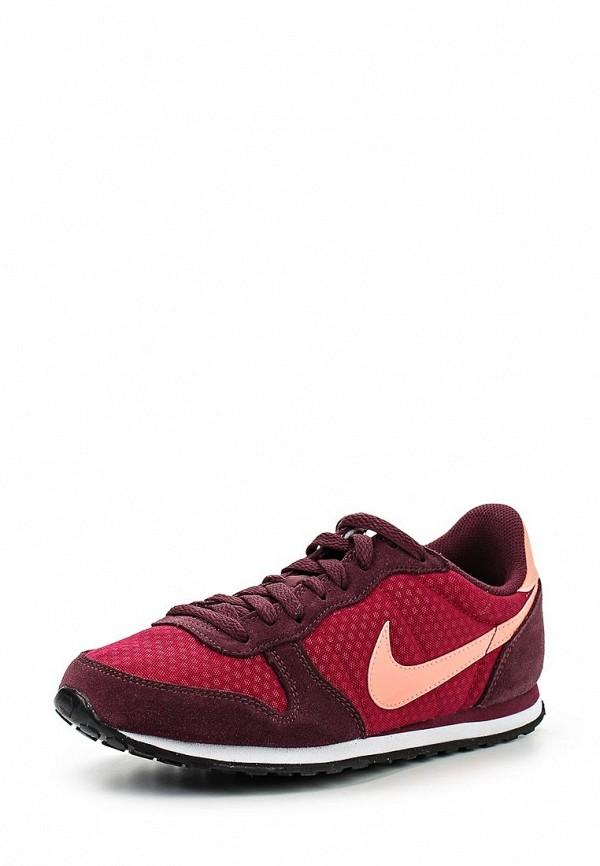 Женские кроссовки Nike (Найк) 644451-660