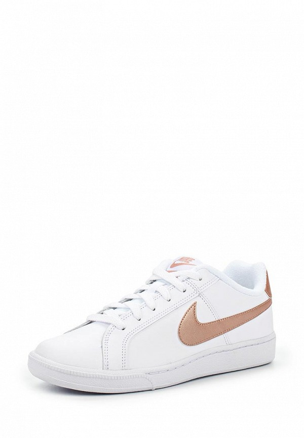 Женские кеды Nike (Найк) 749867-101