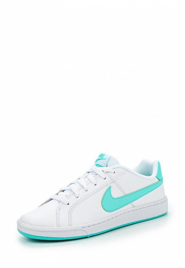 Женские кеды Nike (Найк) 749867-131