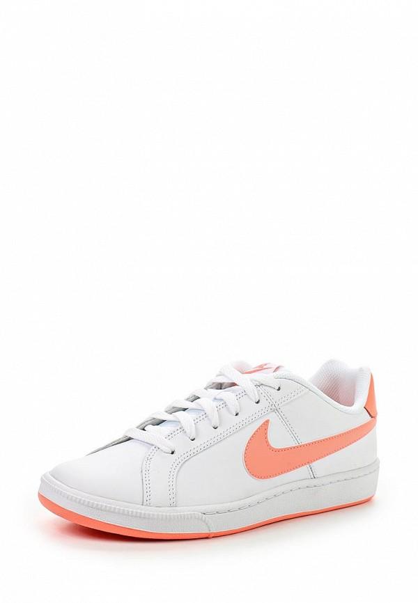 Женские кеды Nike (Найк) 749867-161