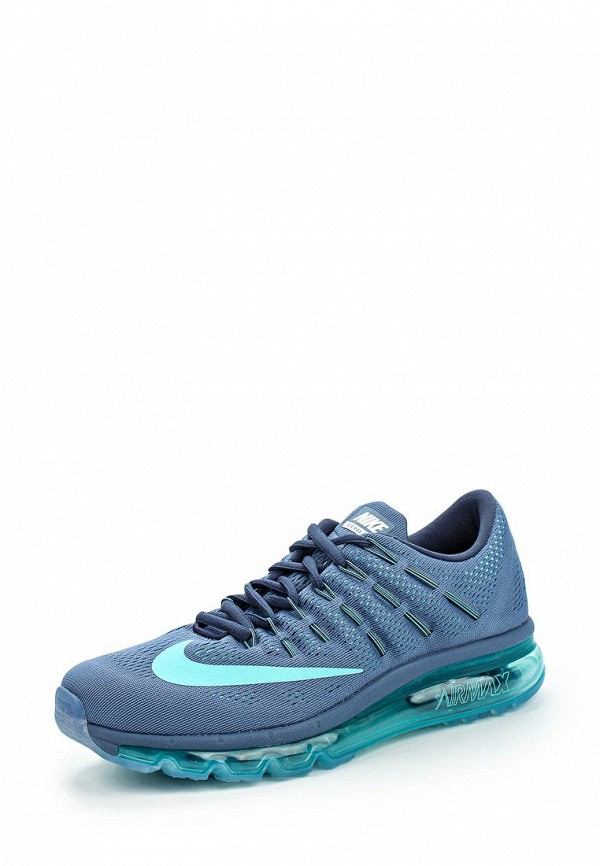 Женские кроссовки Nike (Найк) 806772-409