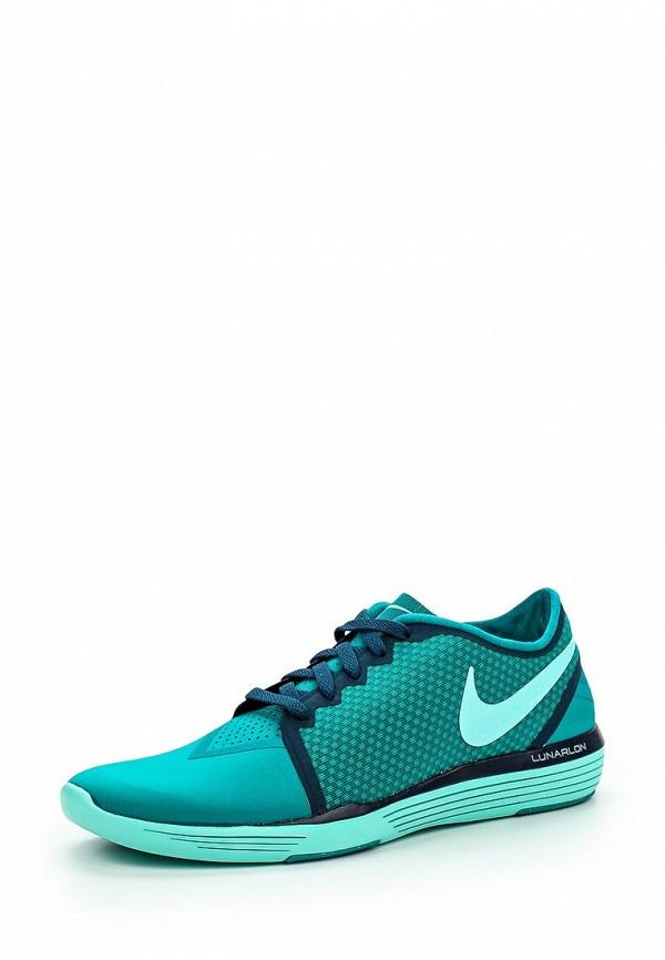 Женские кроссовки Nike (Найк) 818062-301