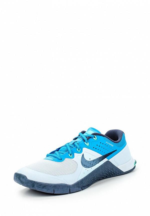 Женские кроссовки Nike (Найк) 821913-400