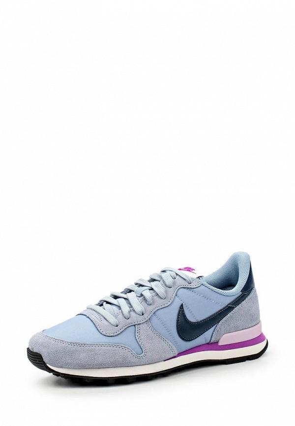 Женские кроссовки Nike (Найк) 828407-405