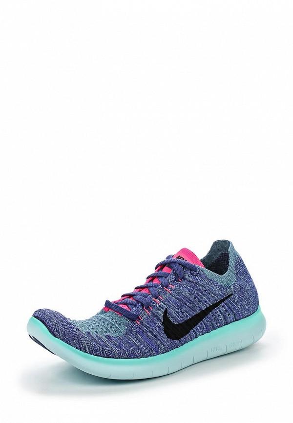 Женские кроссовки Nike (Найк) 831070-502