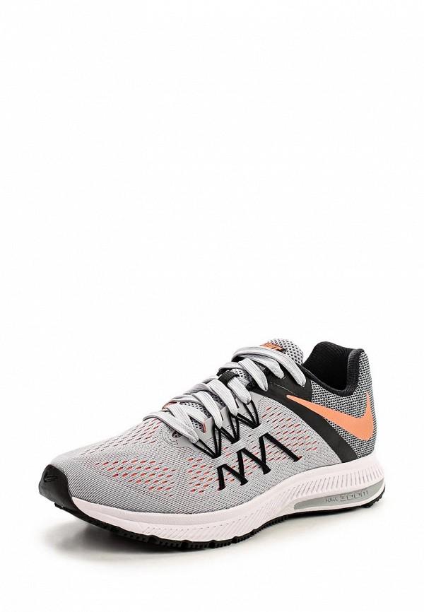 Женские кроссовки Nike (Найк) 831562-008