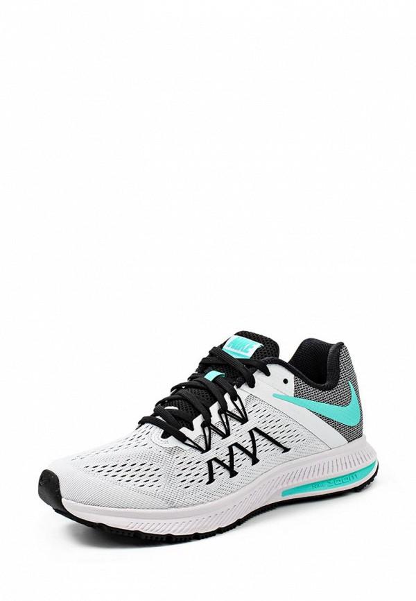 Женские кроссовки Nike (Найк) 831562-101