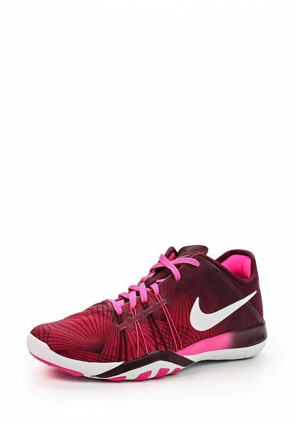 Здесь можно купить WMNS NIKE FREE TR 6 PRT  Кроссовки Nike Кроссовки и кеды