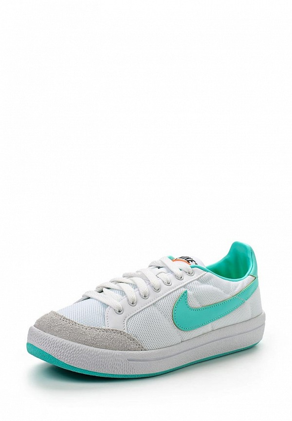 Женские кеды Nike (Найк) 833674-131
