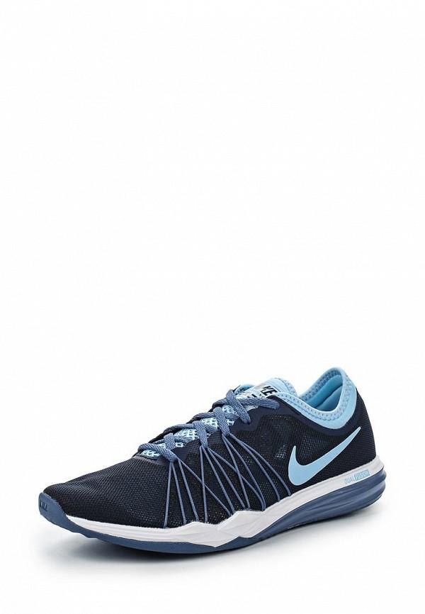 Женские кроссовки Nike (Найк) 844674-400