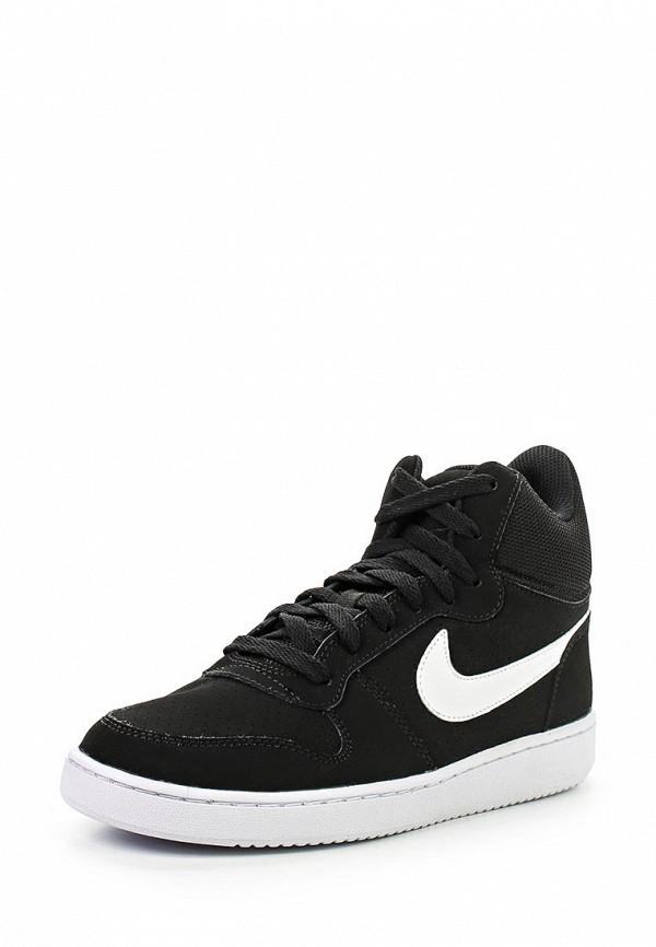 Женские кеды Nike (Найк) 844906-010