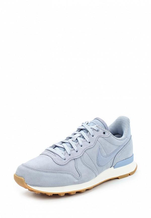 Кроссовки Nike Nike NI464AWUGC21 кроссовки nike кроссовки nike md runner 2 749794 410